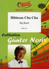 Hibiscus Cha Cha