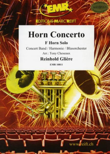 Horn Concerto