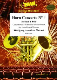 Horn Concerto No. 4