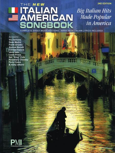 The New Italian American Songbook - 2nd Edition