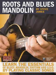 Roots and Blues Mandolin