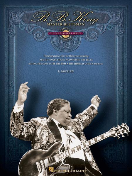 B.B. King - Master Bluesman: Deluxe Edition