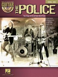 The Police Guitar Play-Along