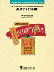 Alice's Theme (from Alice in Wonderland)