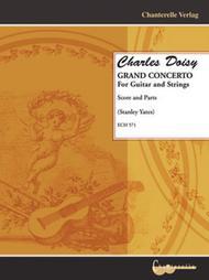 Charles Doisy - Grand Concerto