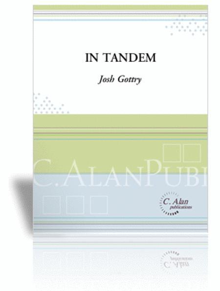 In Tandem (score & parts)