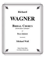 Bridal Chorus from the opera Lohengrin