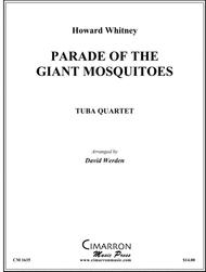 Parade of the Giant Mosquitoes