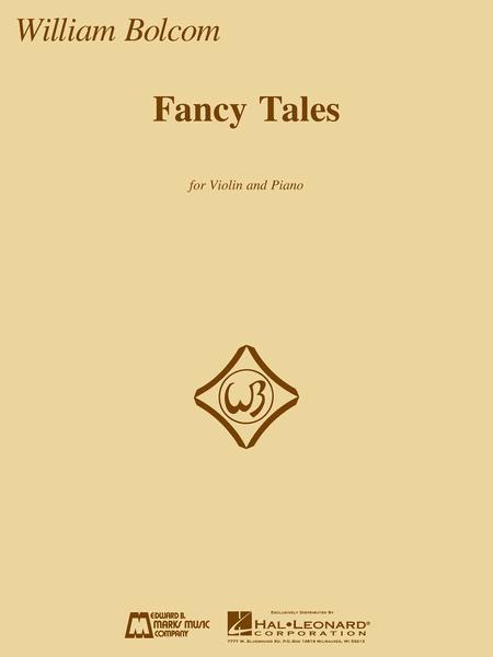Fancy Tales