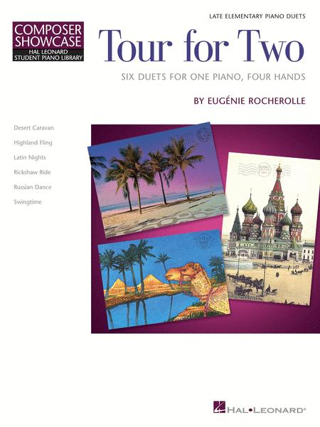 Tour for Two