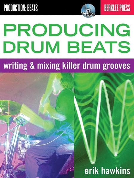 Producing Drum Beats