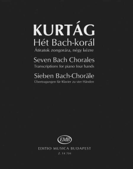 Seven Bach Chorales