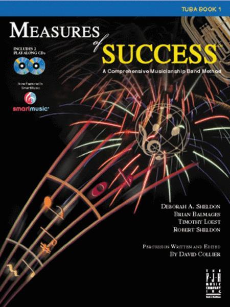 Measures of Success Tuba Book 1
