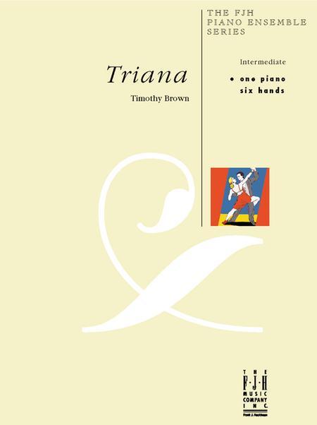 Triana (NFMC)