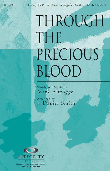 Through the Precious Blood