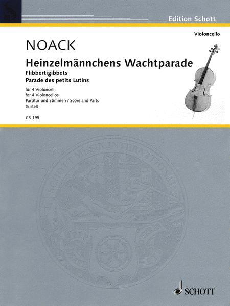 Heinzelmannchens Wachtparade