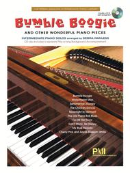 Bumble Boogie and Other Wonderful Piano Pieces