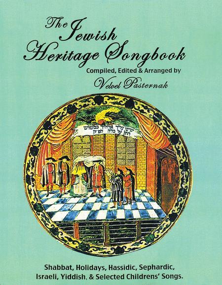 The Jewish Heritage Songbook