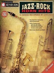 Jazz-Rock Horn Hits