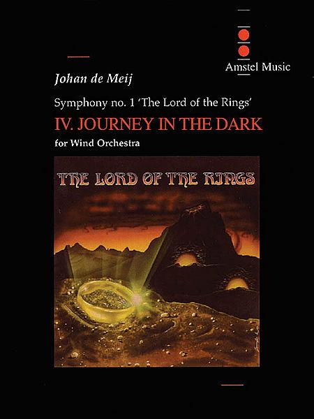 The Lord of the Rings (IV) - Journey in the Dark