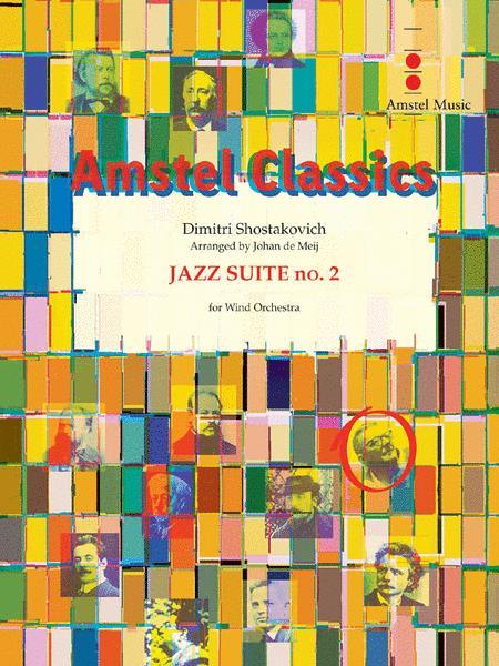 Jazz Suite No. 2