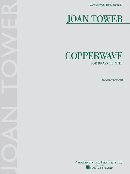 Copperwave