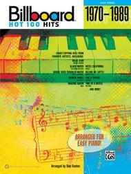The Billboard Hot 100s 1970s--1980s