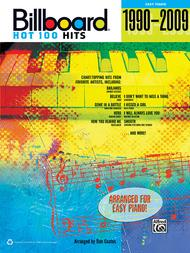 The Billboard Hot 100s 1990s--2000s