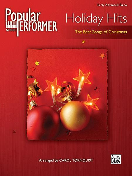 Popular Performer -- Holiday Hits