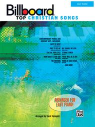 The Billboard Top Christian Singles