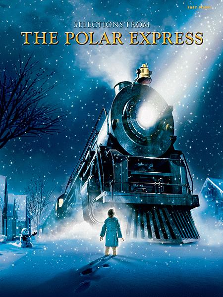 Selections from The Polar Express