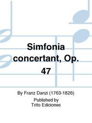 Simfonia concertant, Op. 47