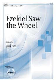 Ezekiel Saw the Wheel