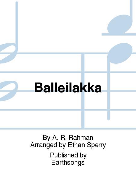 Balleilakka
