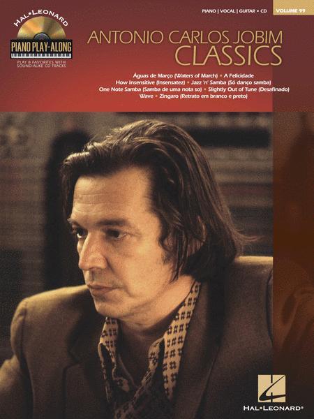 Antonio Carlos Jobim Classics