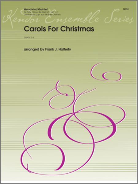 Carols For Christmas