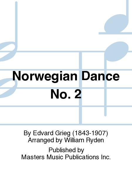 Norwegian Dance No. 2