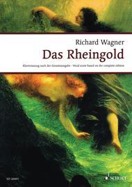 Das Rheingold WWV 86 A