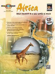 Drum Atlas Africa