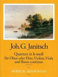 Quartet In B Minor