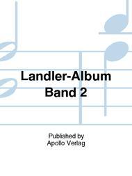 Landler-Album Band 2