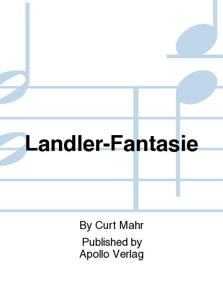 Landler-Fantasie