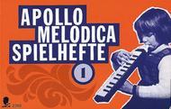 Melodica Spielhefte Heft 1