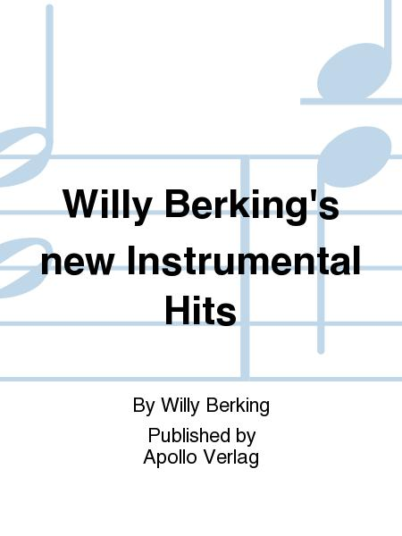 Willy Berking's new Instrumental Hits