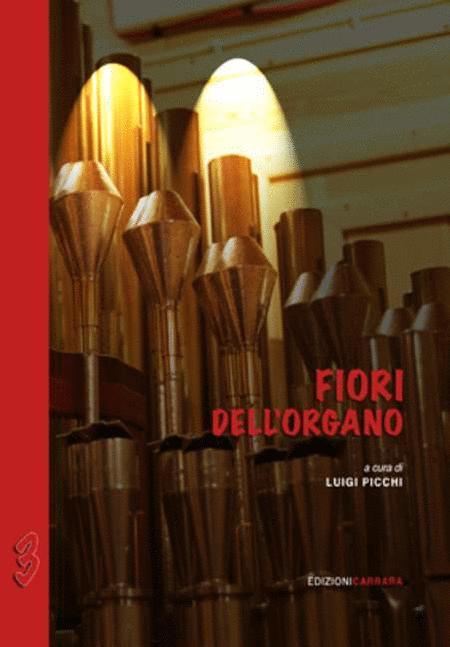 Fiori Dell'organo Band 3