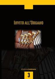 Invito all'Organo Band 3