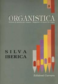 Organistica Band 8