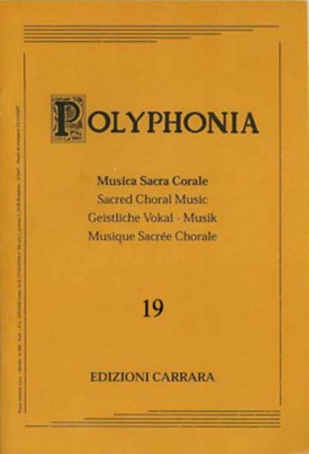 Polyphonia 19