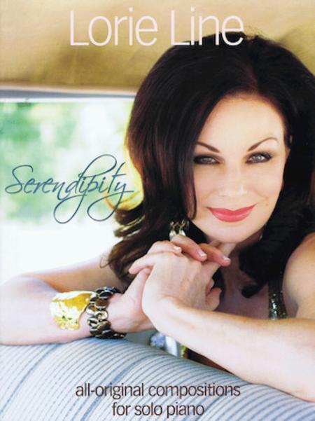 Lorie Line - Serendipity
