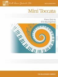 Mini Toccata